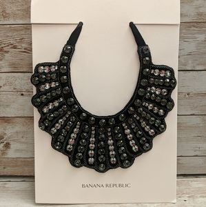 Banana Republic Notorious Necklace RBG Dissent